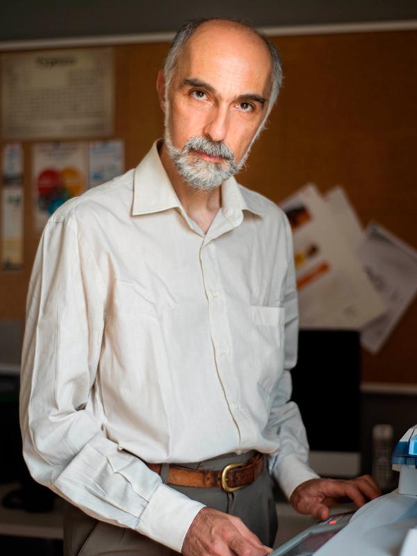 Paolo Fusco